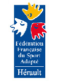 federation francaise sport adapte herault