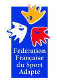 federation francaise sport adapte